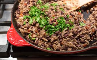 Nicaraguan Gallo Pinto Recipe